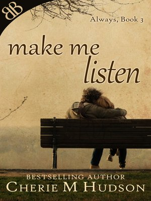 cover image of Make Me Listen
