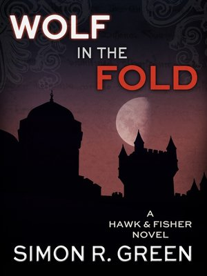 cover image of Wolf in the Fold