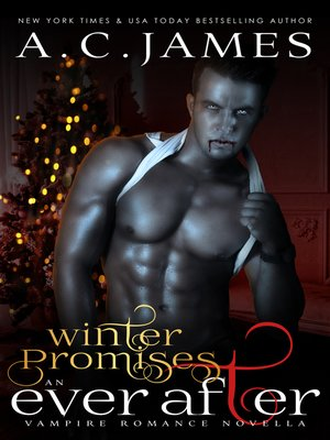cover image of Winter Promises