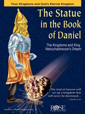 cover image of Statue in the Book of Daniel
