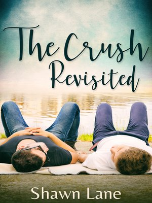 cover image of The Crush Revisited