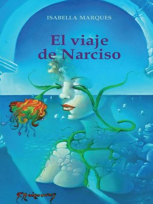 cover image of El viaje de Narciso