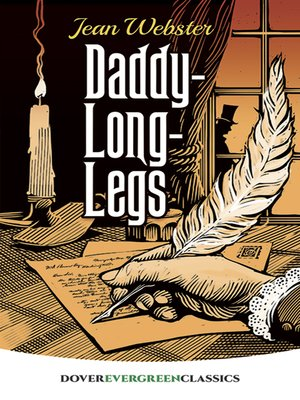cover image of Daddy-Long-Legs