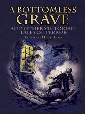 cover image of A Bottomless Grave