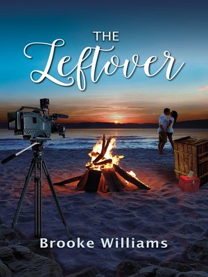 cover image of The Leftover