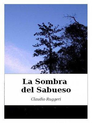 cover image of La Sombra del Sabueso