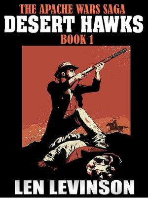 cover image of Desert Hawks