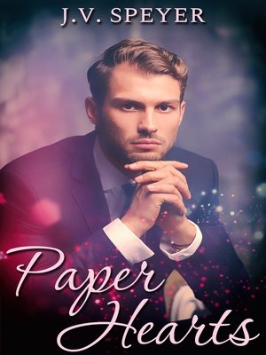 cover image of Paper Hearts
