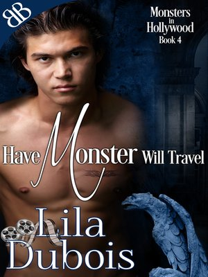 cover image of Have Monster Will Travel