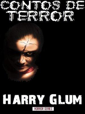 cover image of Contos de terror