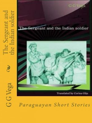 cover image of The Sergeant and the Indian Soldier