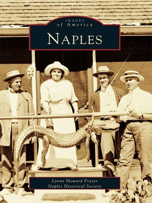 cover image of Naples