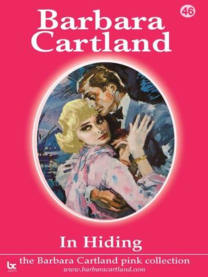 cover image of In Hiding