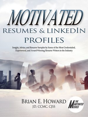 cover image of Motivated Resumes & LinkedIn Profiles