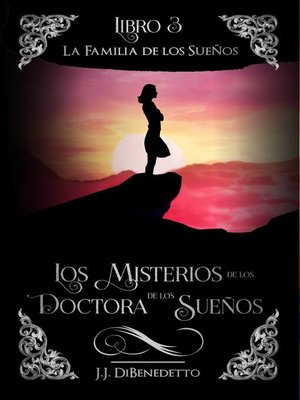 cover image of La Familia de los Sueños