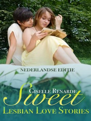 cover image of Sweet Lesbian Love Stories