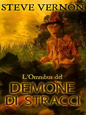 cover image of L'omnibus del demone di stracci