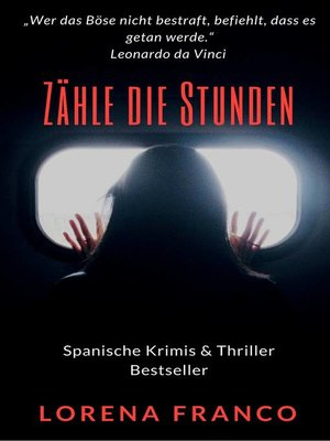 cover image of Zähle die Stunden