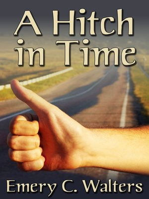 cover image of A Hitch in Time