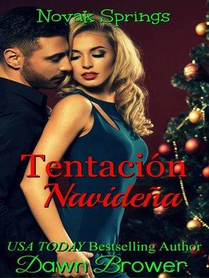 cover image of Tentación Navideña