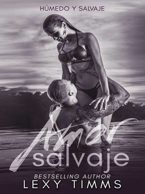 cover image of Amor Salvaje