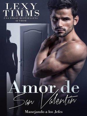cover image of Amor de San Valentín