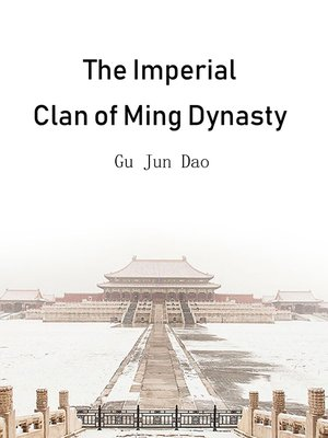 cover image of The Imperial Clan of Ming Dynasty