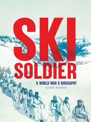 cover image of Ski Soldier