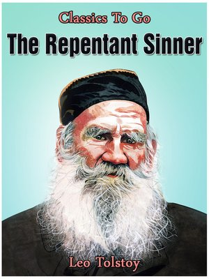 cover image of The Repentant Sinner
