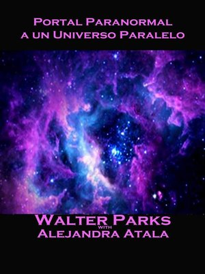 cover image of Portal Paranormal a un Universo Paralelo