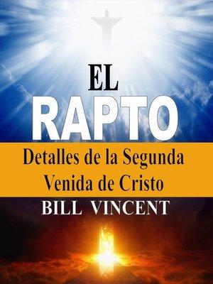 cover image of El Rapto