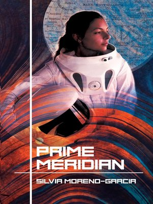 cover image of Prime Meridian
