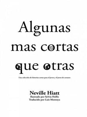 cover image of Algunas mas cortas que otras