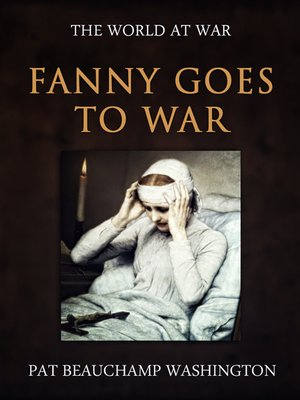 cover image of Fanny Goes to War