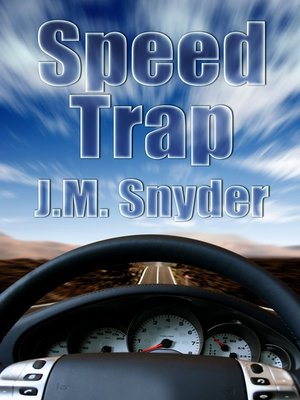 cover image of Speed Trap