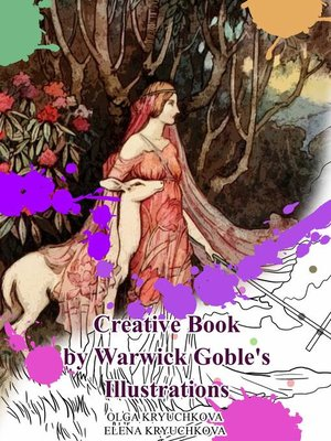 cover image of Creative Book by Warwick Goble's Illustrations