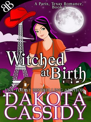 cover image of Witched At Birth