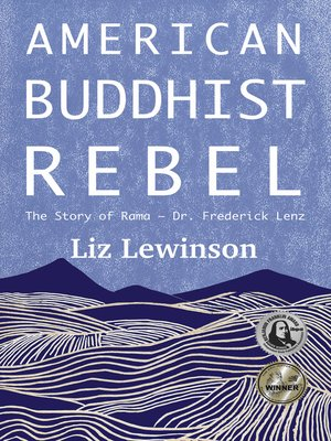 cover image of American Buddhist Rebel