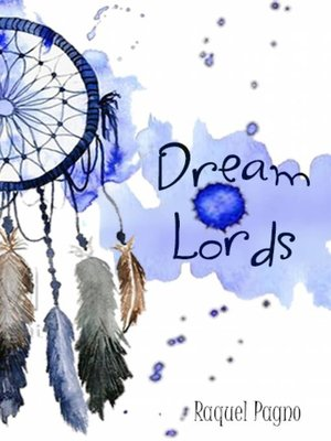cover image of Dream Lords