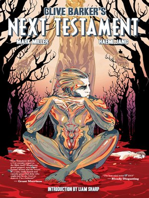 cover image of Clive Barker's Next Testament (2013), Volume 2