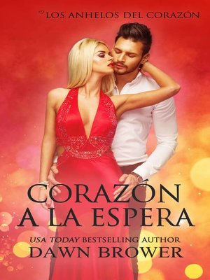 cover image of Corazón a la Espera