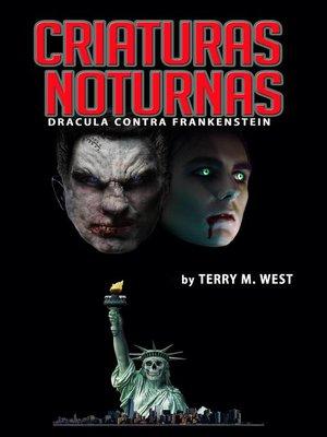 cover image of Criaturas Noturnas
