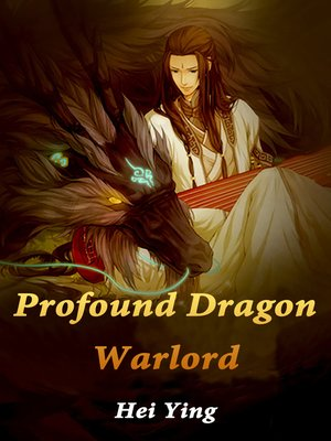 cover image of Profound Dragon Warlord