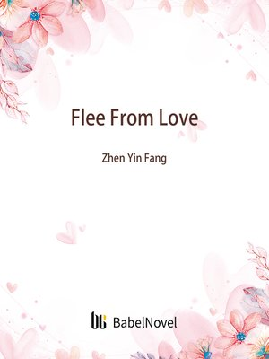 cover image of Flee From Love