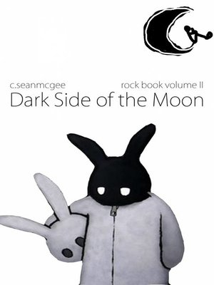 cover image of Dark Side of the Moon