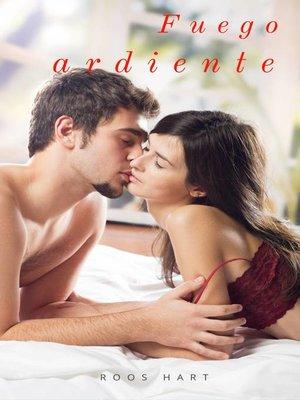 cover image of Fuego ardiente