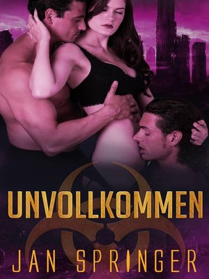 cover image of Unvollkommen