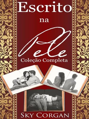 cover image of Escrito na Pele