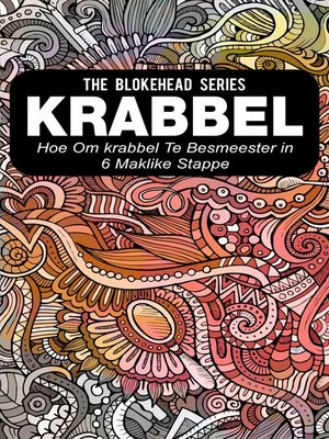 cover image of Krabbel