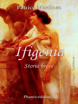 cover image of Ifigenia